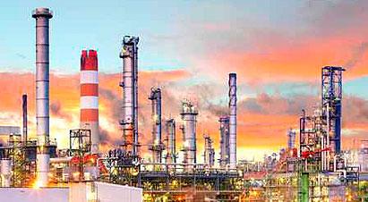 oil factoring