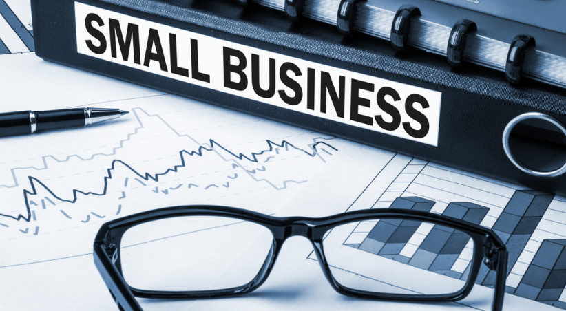 If your small business needs financing options, call SB Capital.