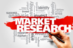 Perform your Market Research