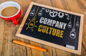 Positive Company Culture