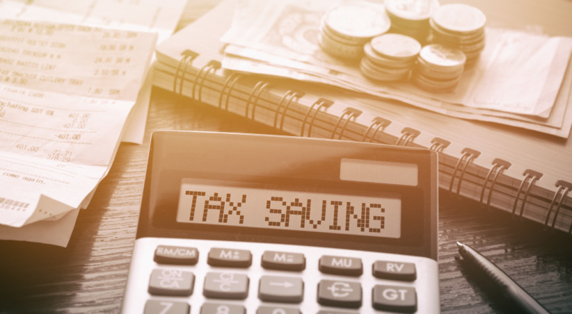 Tax Savings & Invoice Factoring