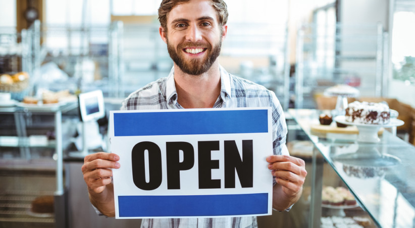 Small Business Owner Needs Cash Flow