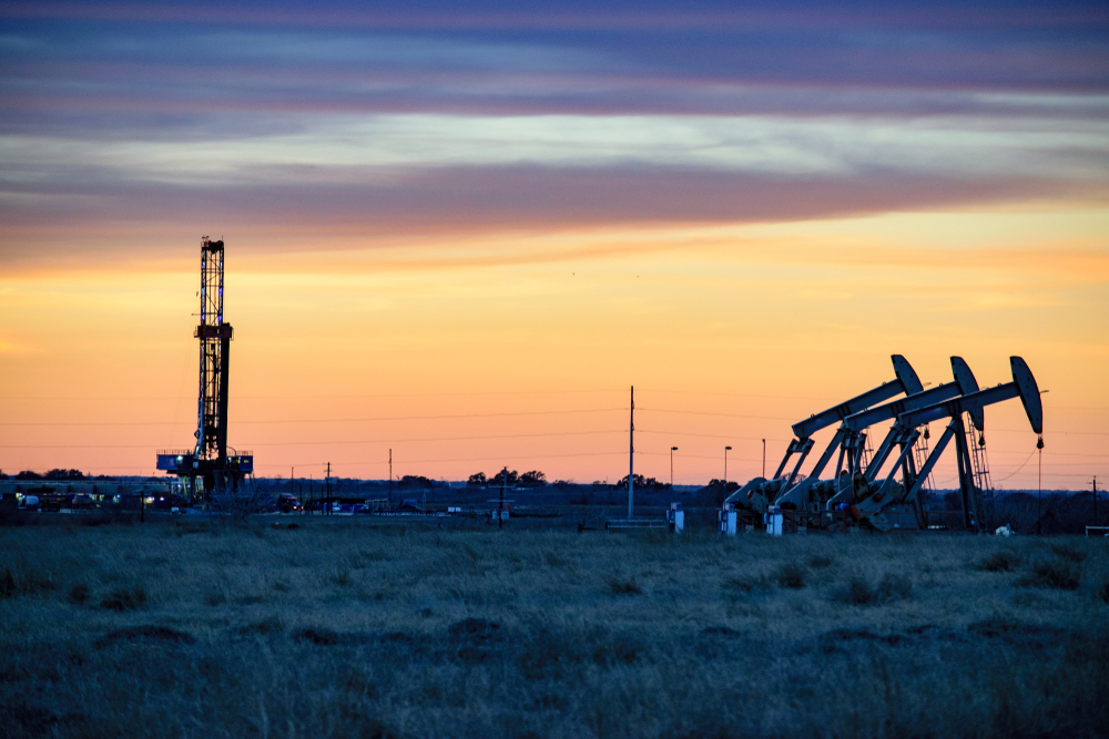 Oil & Gas Factoring In The Permian Basin In Texas