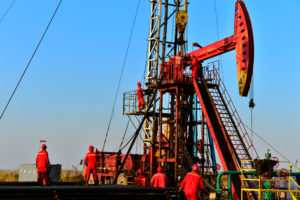2018 Oil & Gas Industry News