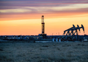 Permian Basin Oil & Gas Boom