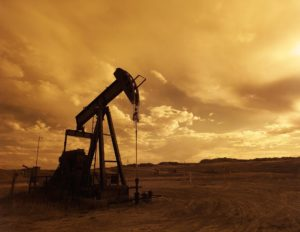 Texas fracking