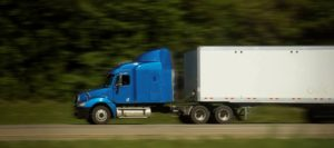 Transportation and trucking industry factoring