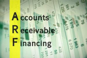 Accounts Receivable Financing.