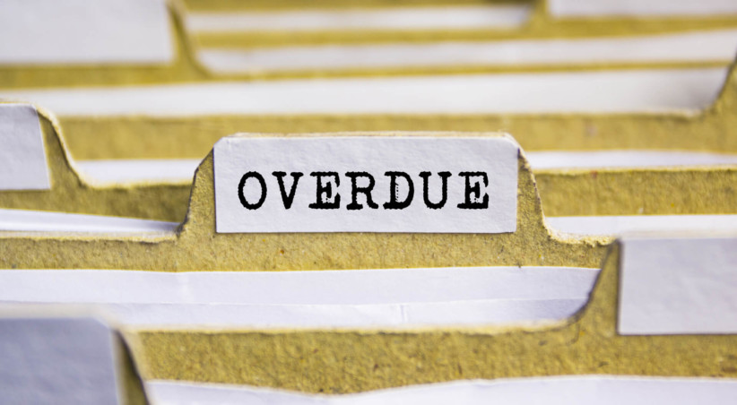 Overdue Invoices Need Factoring Company